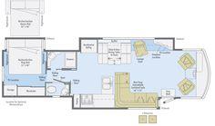 Adventurer   Floorplans   Winnebago RVs, 38Q, https://winnebagoind.com/products/class-a-gas/2017/adventurer/floorplans