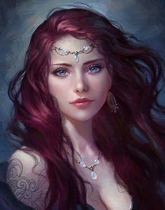 Princess Azalya
