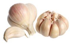 Bawang (Garlic)