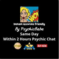 Affordable Eye-Opening Same Day Psychic Instant TEXT Messaging CHAT through WhatsApp, Messenger, or Skype.  Unlimited Questions 30-minute chat, giving 300 words on average.  Not a phone, video, email, or mp3 reading. This reading is truly authentic and is different each time you have a new reading.  I am a highly sought after accurate psychic who works across multiple sites. #Fortune tellers #fortunetellers #clairvoyantreadings #spiritualreadings
