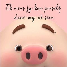Afrikaans, Wisdom Quotes, Piggy Bank, Thoughts, Words, Day, Inspiration, Biblical Inspiration, Money Box