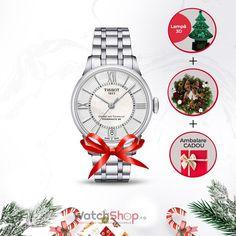 Santa's shop, WatchShop SET CADOU DANCER,Magazinul lui Moș Crăciun