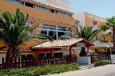Click the Picture above to Book at Sunny Days studios & apartments from $39.00. They are situated at Tigaki of Kos 500 meters from the beach.