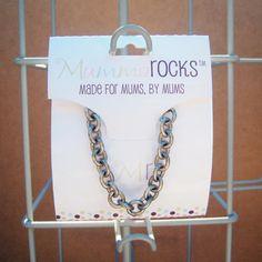 Fold Over Envelope Jewellery Necklace Bracelet Display Hang Card