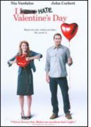 After the mammoth success of MY BIG FAT GREEK WEDDING in Nia Vardalos and John Corbett reunite for this unromantic-sounding romantic comedy. As the owner of the Brooklyn florist Roses for Romanc Valentines Movies, Hate Valentines Day, Nia Vardalos, John Corbett, Mike Starr, Greeting Card Companies, Valentine's Day Poster, Greek Wedding, Valentine's Day Quotes