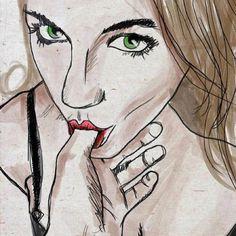 No hay nada mas sensual y sexual que lamer y chupar los dedos de tu pareja a modo de felación. Le proporcionarás una electrizante excitación. 〰 〰 Repost @mattewdraw ・・・ 10 minutes sketch - digital painting - for let be drawn kik mdve83 or mattewdraw83@gmail.com - for the uncensored versions visit my tumblr 〰 #LaSanta #juegosenpareja #sextips #eroteca #eroticart #felatio #eroticillustration #consejossexuales #sexblogger #tuppersex #tiendaerotica #felacion