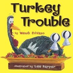 After many hilarious attempts, Turkey comes up with the perfect disguise to make this Thanksgiving the best ever!