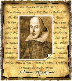 Shakespeare Tapestry
