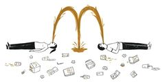 Why would anyone post a review of McDonald's on Yelp? http://ow.ly/Q1laj