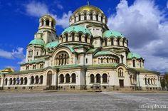 Szerelmem Bulgária