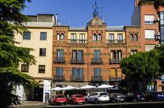 📷 @jlajaus 2017. Madrid, calle de Toledo