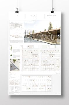 Architectural Layout Presentation - Welcome my homepage Poster Architecture, Architecture Graphics, Architecture Board, Architecture Drawings, Architecture Diagrams, Architecture Design, Presentation Board Design, Architecture Presentation Board, Project Presentation