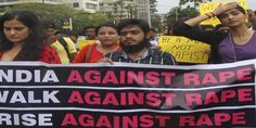 Woman found hanging from tree in UP , family claims as gang rape …
