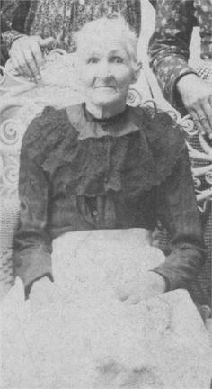 Jemima Boone Grand daughter of Daniel, daughter of Nathaniel Boone..  Different from the Jemima who was Daniels famous daughter, she was her aunt.