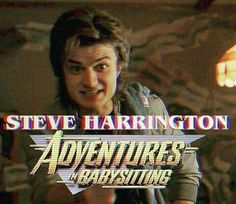 Omg Yess  Love this movie  Steve my new mom