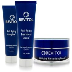 Revitol cream will refresh your skin and heal your acne scars.