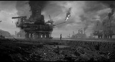 HABANA - VFX BREAKDOWN Directed by Edouard Salier Produced by Autour de Minuit Productions & Digital District  Breakdown Artists : Tom Doumaux & Romain Moussel