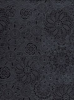 """Vinyl faux leather Caviar Sphere Embossed upholstery fabric sold BTY 55"""" Wide"""