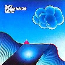 Alan Parsons Project: All the best, octubre Alan Parsons Project, Progressive Rock, Chinese Culture, Dr Who, Greatest Hits, Vinyl Records, Albums, Jacket, Creative