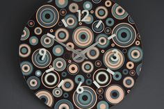 koła k4 Decorative Plates, Bubbles, Home Decor, Decoration Home, Room Decor, Home Interior Design, Home Decoration, Interior Design