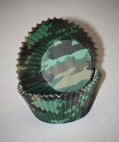 This item is unavailable Camouflage Cupcakes, Camouflage Birthday Party, Army Themed Birthday, Army's Birthday, Camo Party, Birthday Party Themes, Birthday Ideas, Party Cups, Party Party