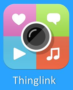 Create Interactive Images with ThingLink's new iPad App--iPad Apps for School Instructional Technology, Educational Technology, Teaching Technology, Instructional Strategies, Technology Tools, Computer Technology, App Ipad, Lien Internet, Narrativa Digital