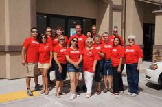kw River Cities Spec. 2012 RED DAY TEAM