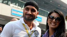 Harbhajan Singh, Geeta Basra, Harbhajan Singh and Geeta Basra, Harbhajan Singh's player profile, Harbhajan Singh cricket profile, geeta basra child, harbhajan singh baby, harbhajan singh geeta baszra child, harbhajan singh father, geeta basra pregnant