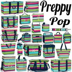 Preppy pop!