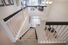 I just viewed this amazing Waldorf 48 Staircase style on Porter Davis – World of Style.