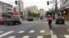 Abaixo-assinado · Complete a ciclovia da Rua Domingos de Morais! #CicloviaNaDomingos · Change.org