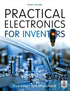 Practical Electronic for Inventors