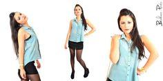 ♥ Camisa Beocia