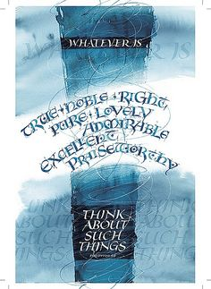 calligraphy by Rod_Sawatsky, via Flickr