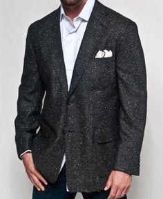 Lansky Bros Dorsey Jacket- replica of original worn by Elvis Presley Downtown Memphis, Concept Shop, Elvis Presley, Retro Fashion, Suit Jacket, Retro Style, Rockabilly, Jackets, Memories