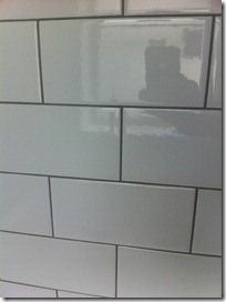 Custom Building Products 115 Platinum Grout Purchased