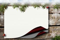 Weihnachtlicher Hintergrund zum Jahreswechseel