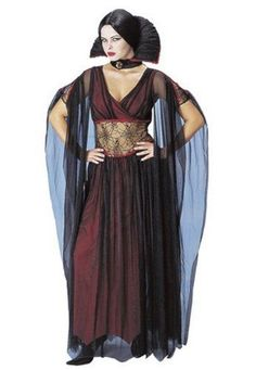 Evil Countess Gothic V&ire Twilight Halloween Sexy Teen Adult Costume #FrancoAmericanNovelty  sc 1 st  Pinterest : trojan soldier costume  - Germanpascual.Com