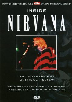 This documentary offers a critical review of Nirvana's extraordinary, but sadly shortlived, recorded output through interviews with critics, musicologists, and those who knew frontman Kurt Cobain the
