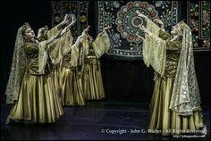 Azerbaijani national dances