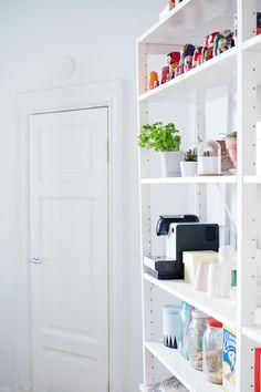 Lundia Classic shelf @mamigogo. We love it!