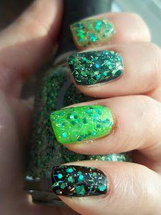Orly - Monster Mash....Follow my Blog!!! Nail Polish Goddess