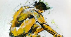 Alain Daignault (Daigno). Painting, Art, Persona, Paintings, Craft Art, Kunst, Gcse Art, Draw, Drawings