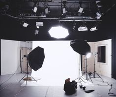 You can't have an image without light. It is essential to your photography. Without proper lights you could have your photos turn out badly and looking unprofessional. This tutorial will show you how to make different lighting setups.
