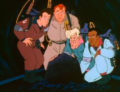 The much talked about Ghostbusters reboot from Paul Feig has not yet hit theaters but things are already moving forward for the animated movie. Sony and Ivan Reitman have landed commercials directo… Ghostbusters Reboot, The Real Ghostbusters, Ghost Busters, The Clash, Latest Movies, Long Live, Moving Forward, Cartoon Art