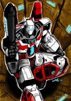 Jetfire by skydive1588.deviantart.com on @deviantART