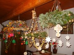 III Konkurs Plastyki Obrzędowej Świąt Bożego Narodzenia