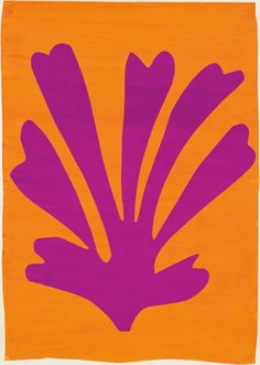 """New York – Henri Matisse: """"The Cut-Outs"""" at MoMA Through February ..."""