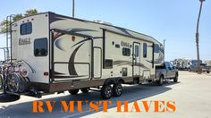 As full-time RVers, we've put together this list of the 10 best RV gadgets you must have to make life in an RV easier. These gadgets and accessories will help