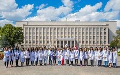 Study Medicine in Ukraine can be a dream of the medical aspirants; the one thing that is required is the complete dedication and devotion towards the subjects in the medical sciences. For getting into the respectful and fruitful career, one needs to get good score in the subjects like science & mathematics.  Uzhgorod National University provides an in-depth of knowledge in each subject with a reputed range of faculties available from different countries to help with.